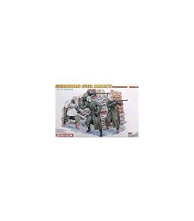 1:35 Dragon German 6th Army Stalingrad 1942/43 6172