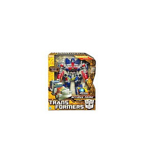 Transformers Movie 2 ROTF Leader Class Optimus Prime[SOLD OUT]