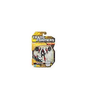 Transformers 2010 Movie 2 ROTF Scout Class Backfire