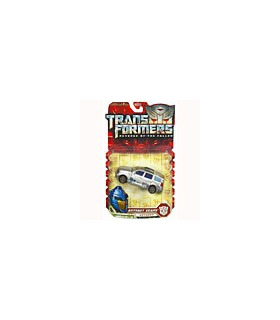 Transformers 2009 Movie 2 ROTF Deluxe Autobot Gears [SOLD OUT]
