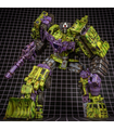 TW-C07G CONSTRUCTOR WEATHERED GREEN VERSION SET OF 6 FIGURES | TOYWORLD
