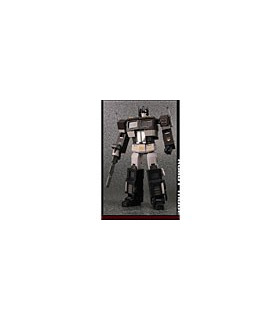 Transformers Masterpiece Convoy Sleep Mode MP-04S [SOLD OUT]