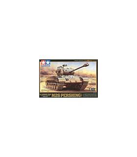 1:48 Tamiya Model US Medium Tank M26 Pershing 32537 [SOLD OUT]