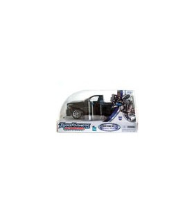 Transformers Alternator NEMESIS PRIME Dodge Ram SRT-10 [SOLD OUT