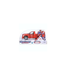 Transformers Alternator Dodge Ram SRT-10 Optimus Prime