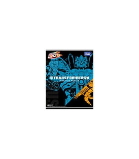 Takara Tomy Transformers Toys 2010 Creator Primus [SOLD OUT]