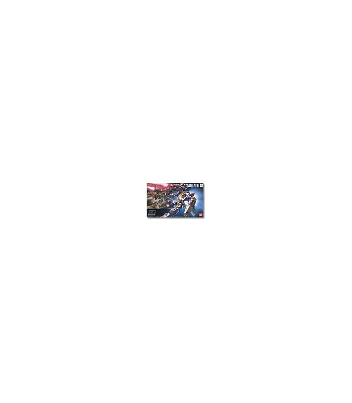 Gundam HGUC 1/144 Model Kit Fullarmor Gundam 7th