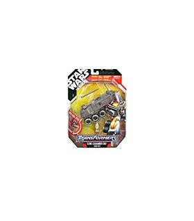 Star Wars Transformers Clone Commander Cody Turbo Tank
