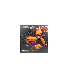 Transformers Masterpiece MP-09 MP09 Rodimus Prime [SOLD OUT]