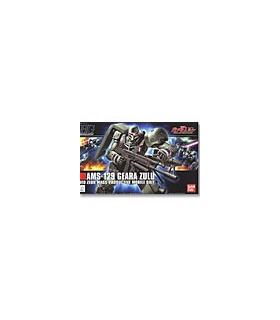 Gundam HGUC 1/144 Model Kit AMS-129 Geara Zulu