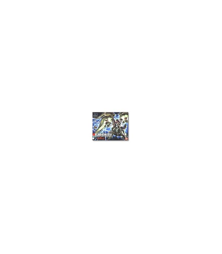 Gundam HGUC 1/144 Model Kit NZ-666 Kshatriya
