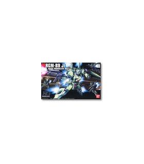 Gundam HGUC 1/144 Model Kit RGM-89 Jegan