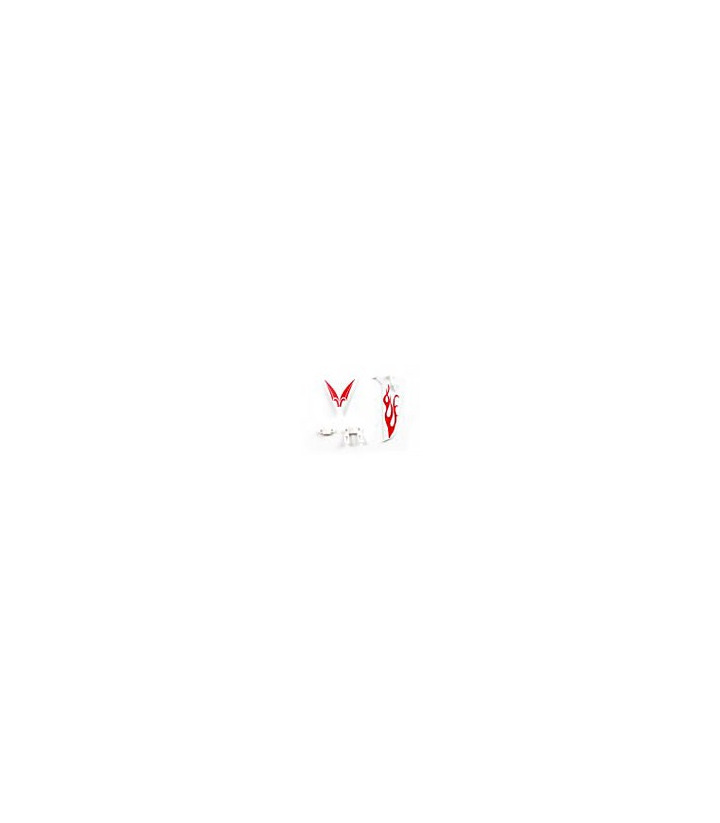 Syma RC Helicopter S032 Spare Parts Tail Decoration 08