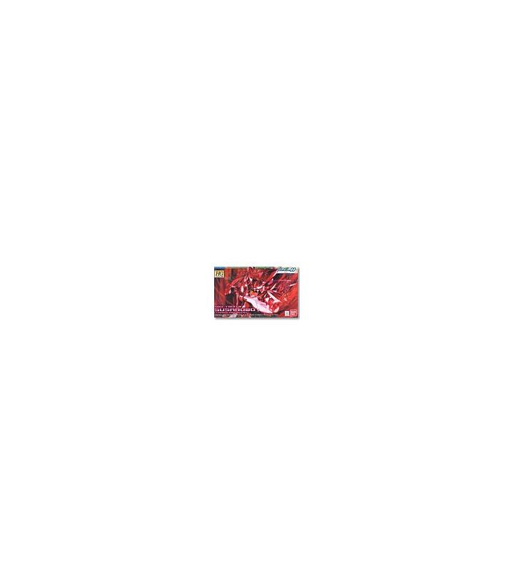 Gundam 00 High Grade 1/144 GNX-Y901TW Susanowo Gloss Injection V