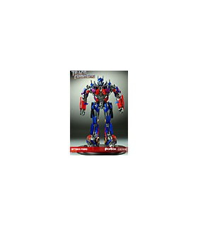 Transformers 2010 Movie 2 Optimus Prime Statuette [PREORDER]