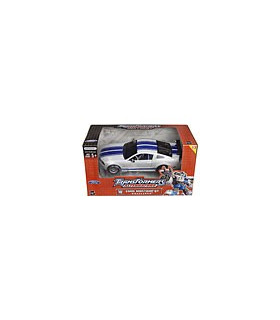 Transformers Alternator Ford Mustang GT Wheeljack