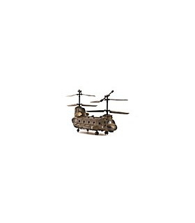 Syma S022 Big CH-47 Chinook 3 Channel RC Helicopter [SOLD OUT]