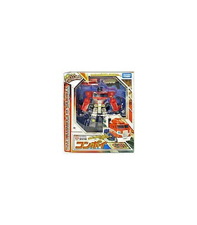 Transformers Henkei Classic C-01 Optimus Prime [SOLD OUT]