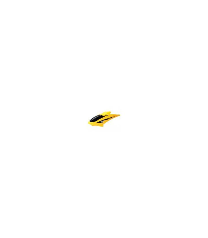 Syma RC Helicóptero S107 Amarillo del pabellón 01