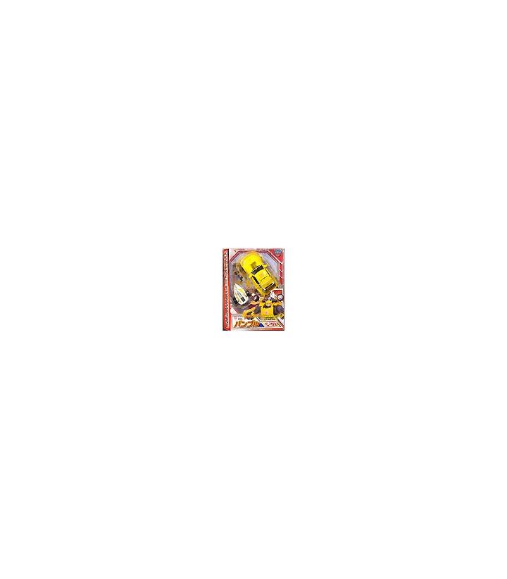 Transformers Takara Henkei Classic C-02 Bumblebee [SOLD OUT]