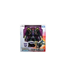 Japanese Transformers United UN-14 Decepticon Lugnut [SOLD OUT]