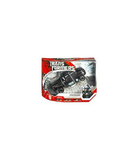 Transformers 2007 Movie Voyager Premium Ironhide [SOLD OUT]