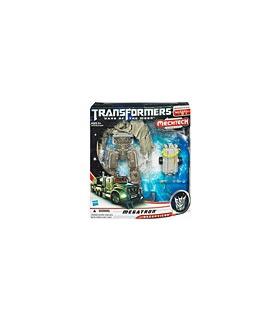 Transformers 3 Dark of the Moon DOTM Voyager Megatron