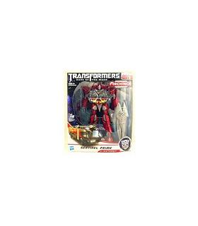 Transformers 3 DOTM Leader Sentinel Prime [SOLD OUT]