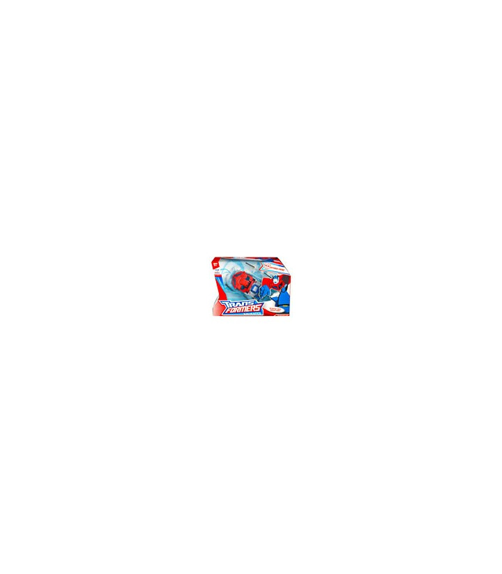 Transformers Animated Voyager Optimus Prime [SOLD OUT]