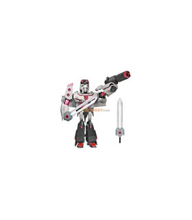 Transformers Animated Leader Class Megatron Loose [SOLD OUT]