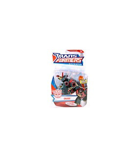 Hasbro Transformers Animated Deluxe Snarl [SOLD OUT]