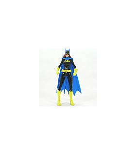 DC Universe Classics Batgirl Action Figure Loose [SOLD OUT]