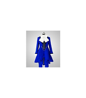 Black Butler Ciel Phantomhive Cosplay Boys Halloween Costume