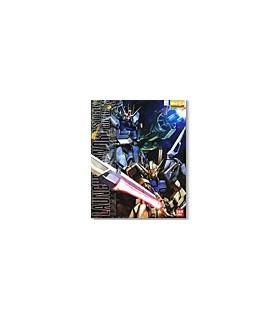 Gundam Master Grade 1/100 Model Kit MG MSZ-006 Zeta Gundam