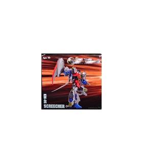 Transformers KM-05 Knight Morpher Airborne Squad Screecher