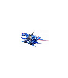 Transformers KM-06 Knight Morpher Airborne Squad Stormer