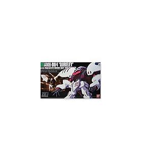 Gundam HGUC 1/144 Model Kit AMX-004 Qubeley