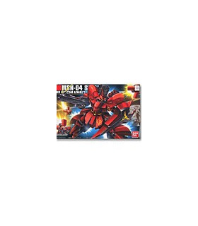 Gundam HGUC 1/144 Model Kit MSN-04 Sazabi