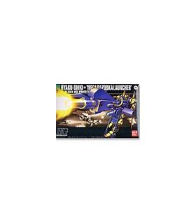 Gundam HGUC 1/144 Model Kit Hyakushiki Mega Bazooka