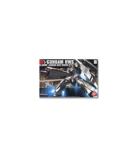 Gundam HGUC 1/144 Model Kit Nu Gundam Heavy Weapon System
