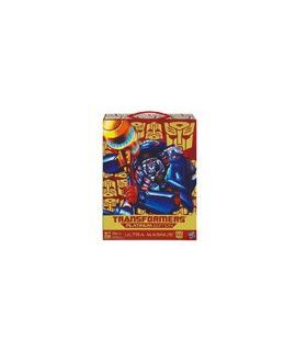 Transformers Cybertron Con 2013 Shockwave Laboratory Figure