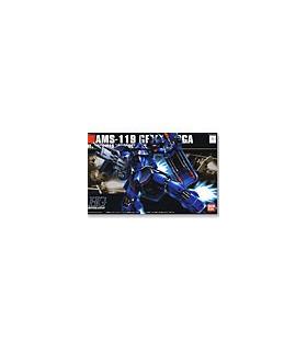 Gundam HGUC 1/144 Model Kit Geara Doga Rezin Custom
