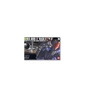 Gundam HGUC 1/144 Model Kit MS-09R-2 Rick Dom II