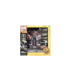 Transformers Sci-Fi Revoltech NO. 030 DOTM Optimus Prime