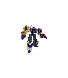 Transformers Unite Warriors UW-02 Menasor