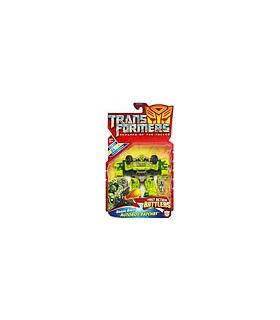Transformers 2009 Movie 2 ROTF FAB Beam Blast Ratchet