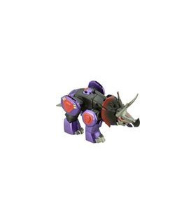 Transformers Adventure TAV-10 Slug