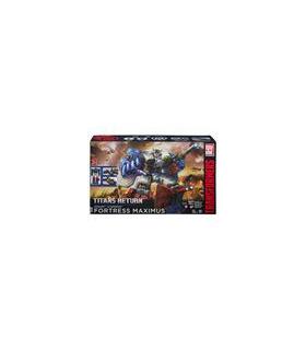 Transformers Titans Return Titan Class Fortress Maximus