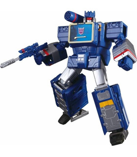 Takara Tomy Transformers Legends Series LG36 Soundwave