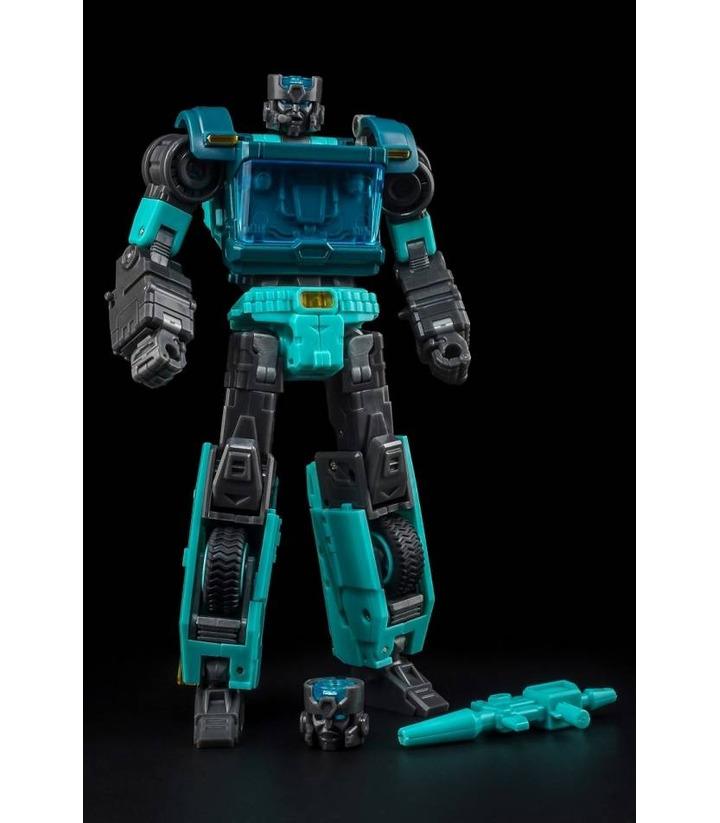 Transformers ToyWorld TW-M03 Crank Kup